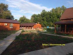 Новые фотографии с рыболовной базы 2014 На-Волгу.РФ