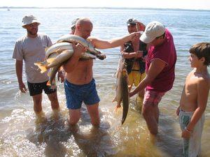 Рыбалка: история и современность