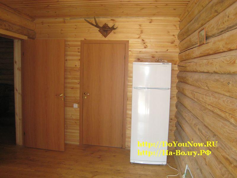 Коттедж большой на Волге | Коттедж большой на Волге | http://doyounow.ru/images/2013doyounow006.jpg