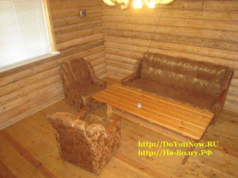 Коттедж большой на Волге | Коттедж большой на Волге | http://doyounow.ru/images/2013doyounow016.jpg