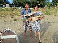 любительская рыбалка, платная рыбалка