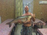 Особенности ловли рыбы на реке