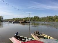 В 2017 году в Астраханской области ожидается большой паводок