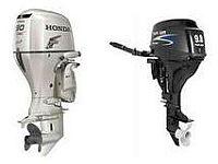 Выбор лодки и мотора